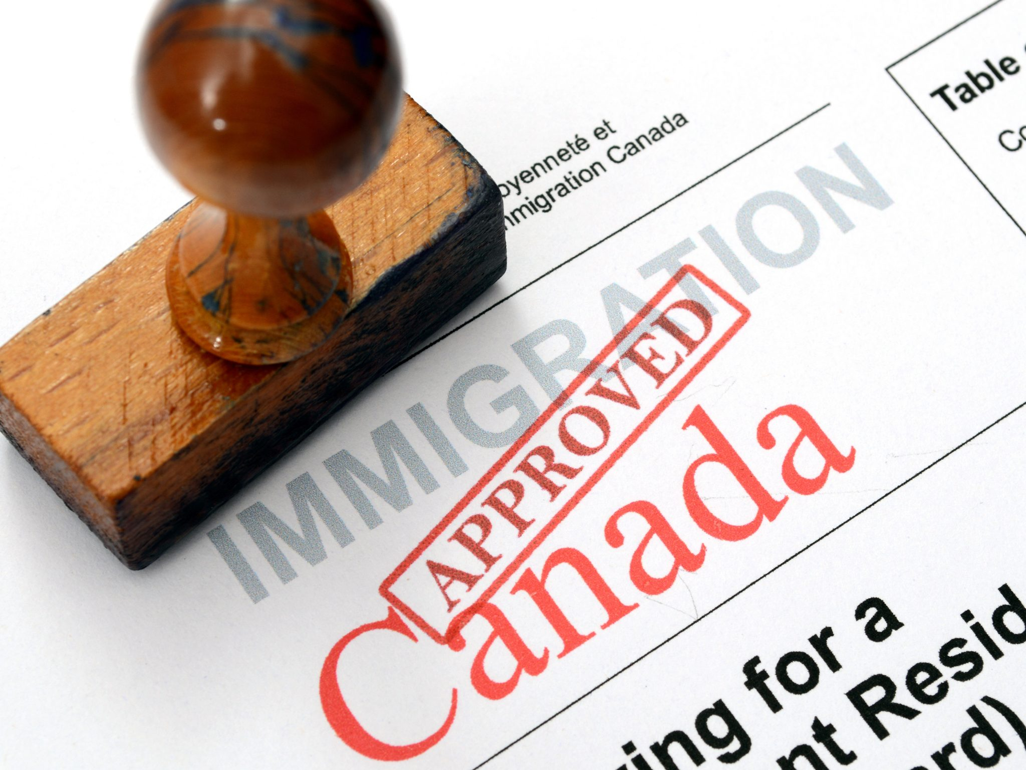 Immigration Consultant in Surrey - Overseas Immigration