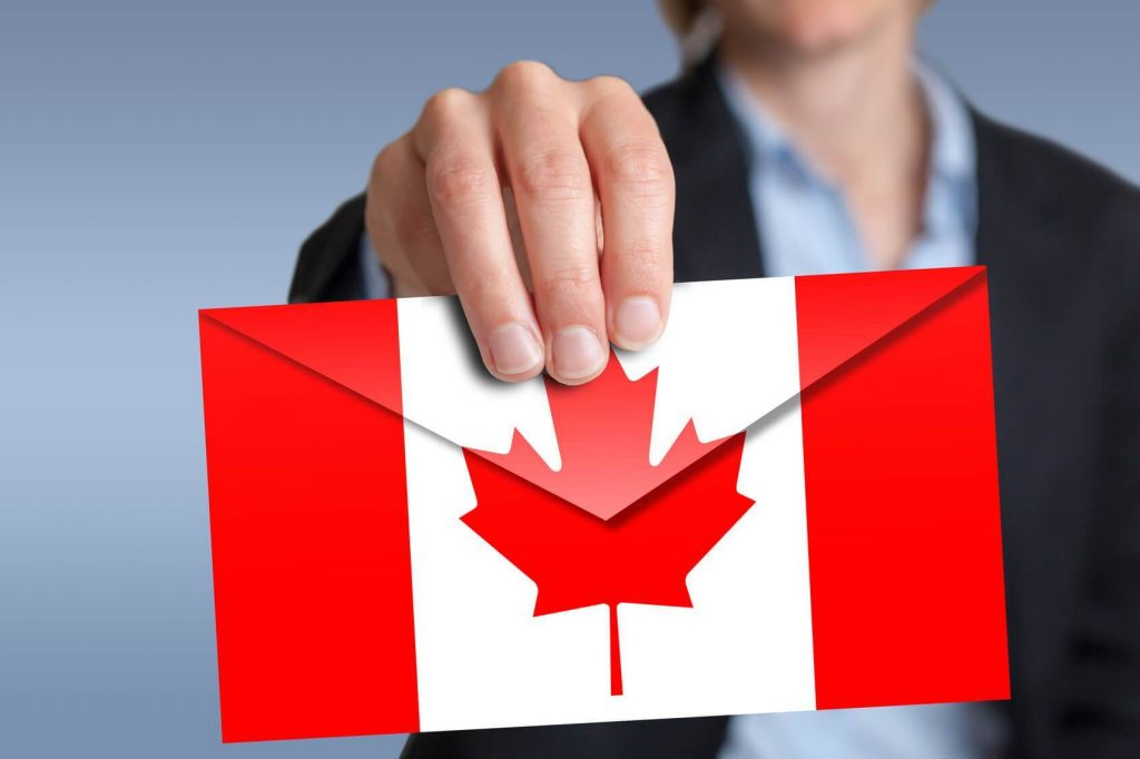 Canada has increased its 2019 admission target for Permanent